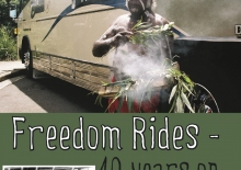 Image of DVD Freedom Rides