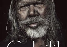 Gulpilil by Derek Rielly