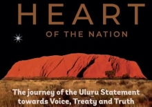 Finding the Heart of the Nation by Thomas Mayor