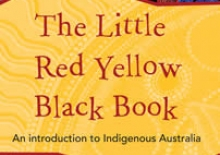 The Little Red, Yellow, Black Book