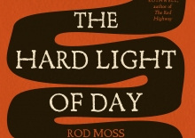 Book - The Hard Light of Day